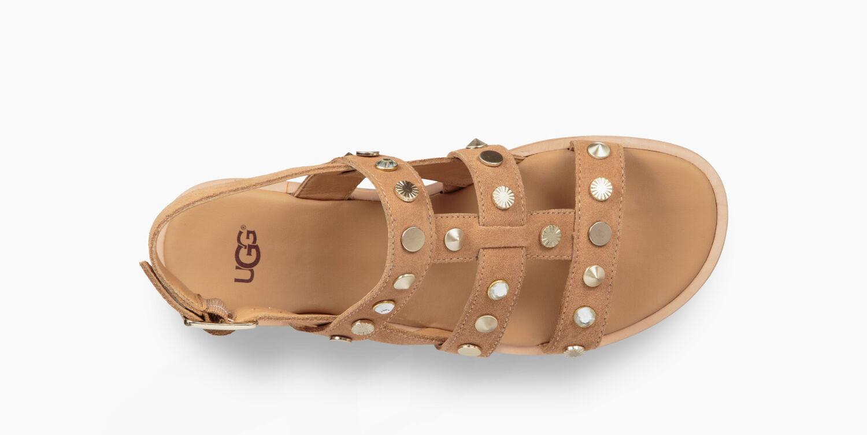 e34344729fd6 Zoom Zariah Studded Bling Sandal - Image 5 of 6