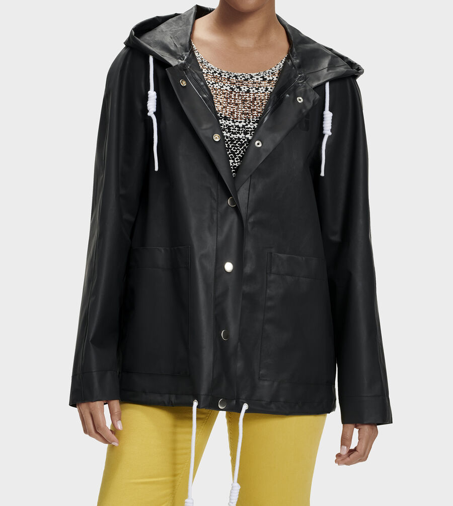 Innes Rain Jacket - Image 2 of 5