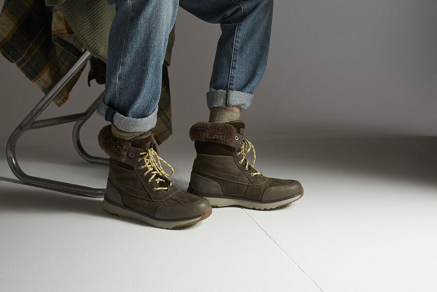 Men S Eliasson Boot Ugg 174 Official