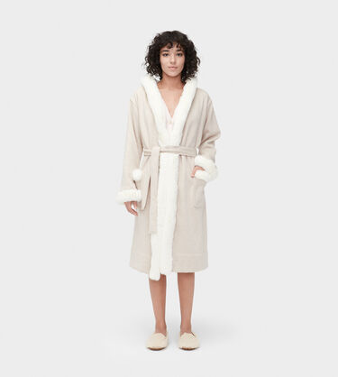 Duffield Deluxe II Robe