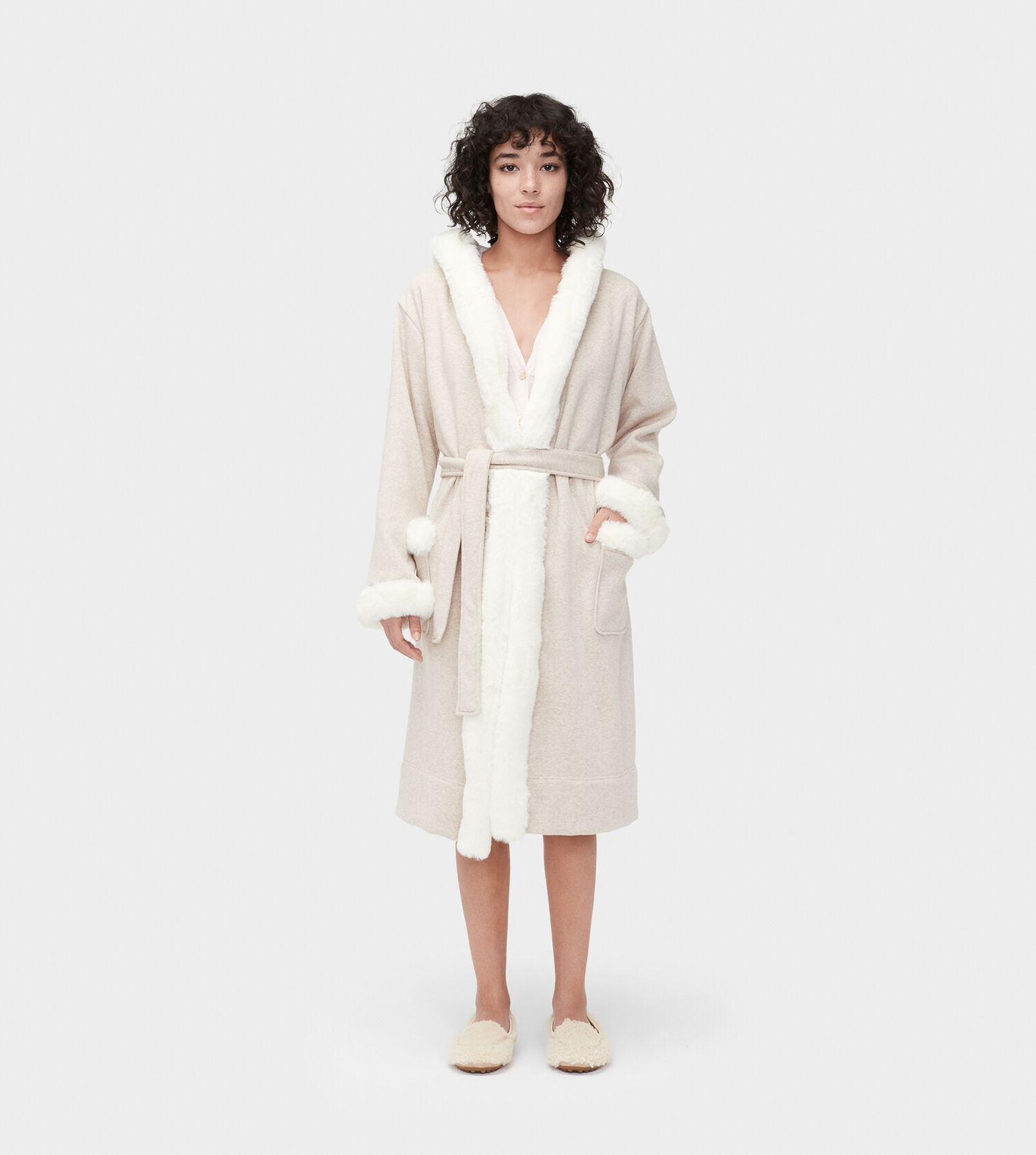 Zoom Duffield Deluxe II Robe - Image 1 of 4 ca2a9536e