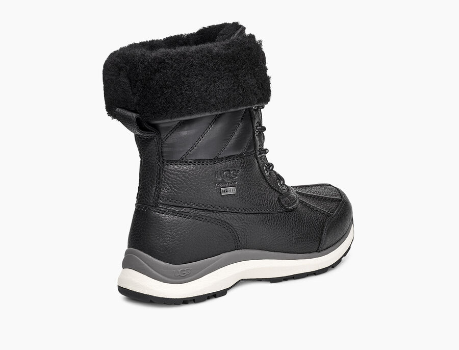 Adirondack III Quilt Boot - Image 4 of 6