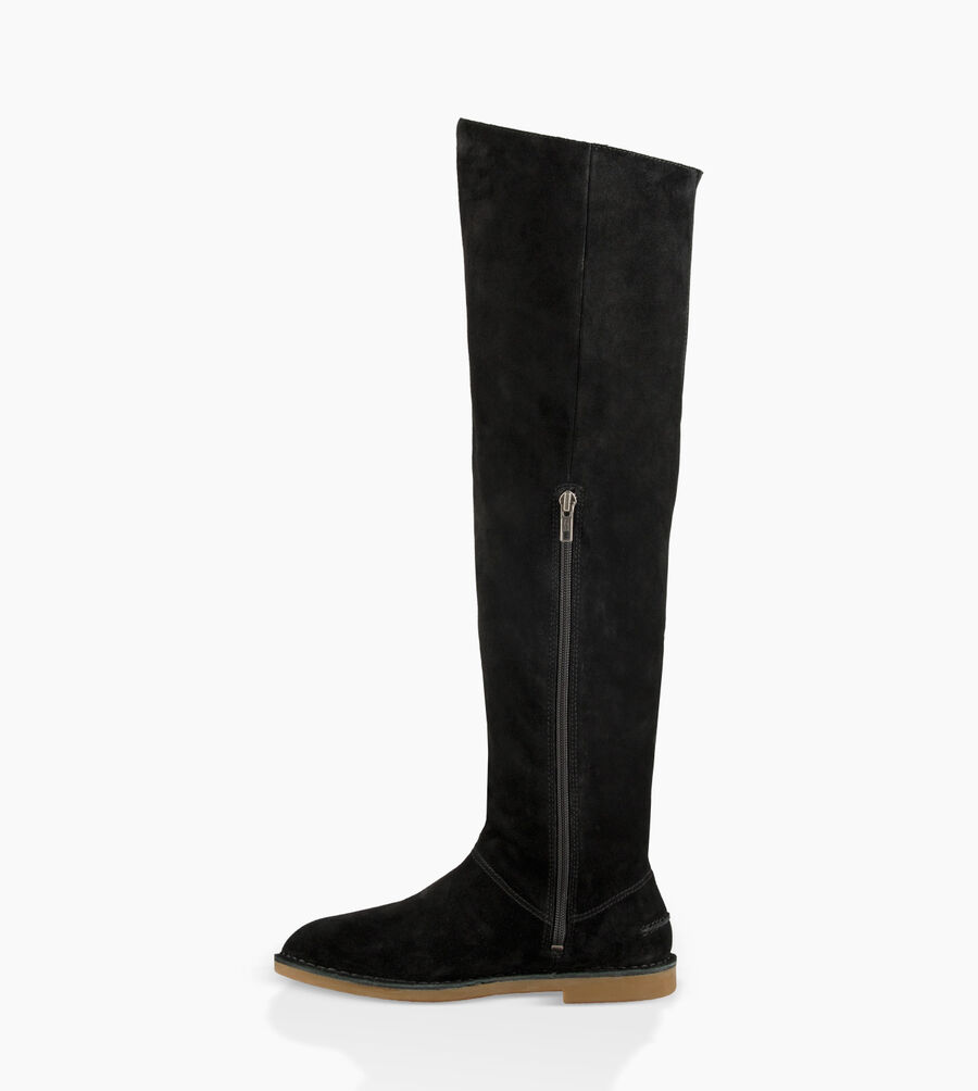 Loma Over-the-Knee Boot - Image 3 of 6