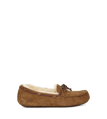 f02074d5a0f Womens Moccasin Slippers, Casual Moccasins & Loafers | UGG® Official