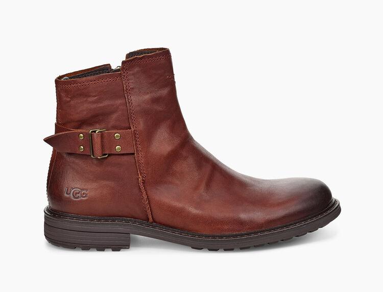 Morrison Pull-On Boot