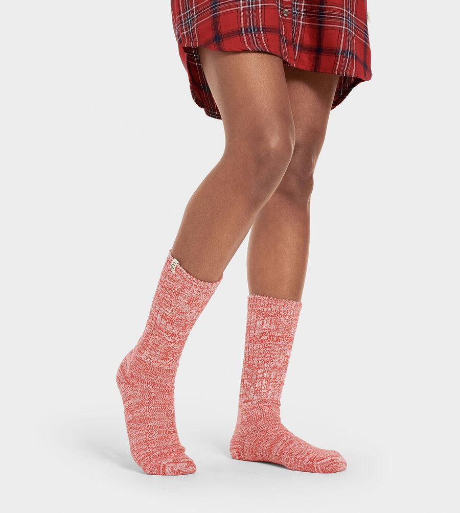 Laura Sleep Dress and Sock Set - Image 5 of 6