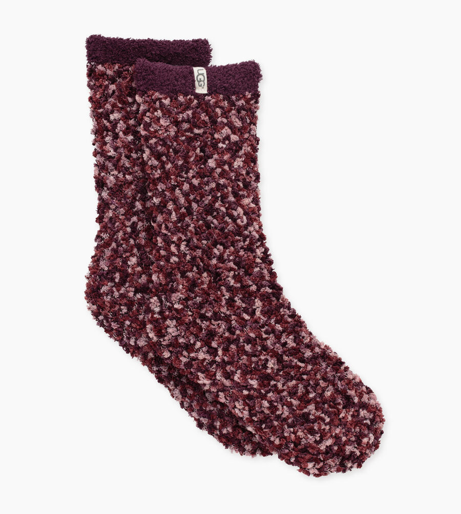 Cozy Chenille Sock - Image 1 of 4
