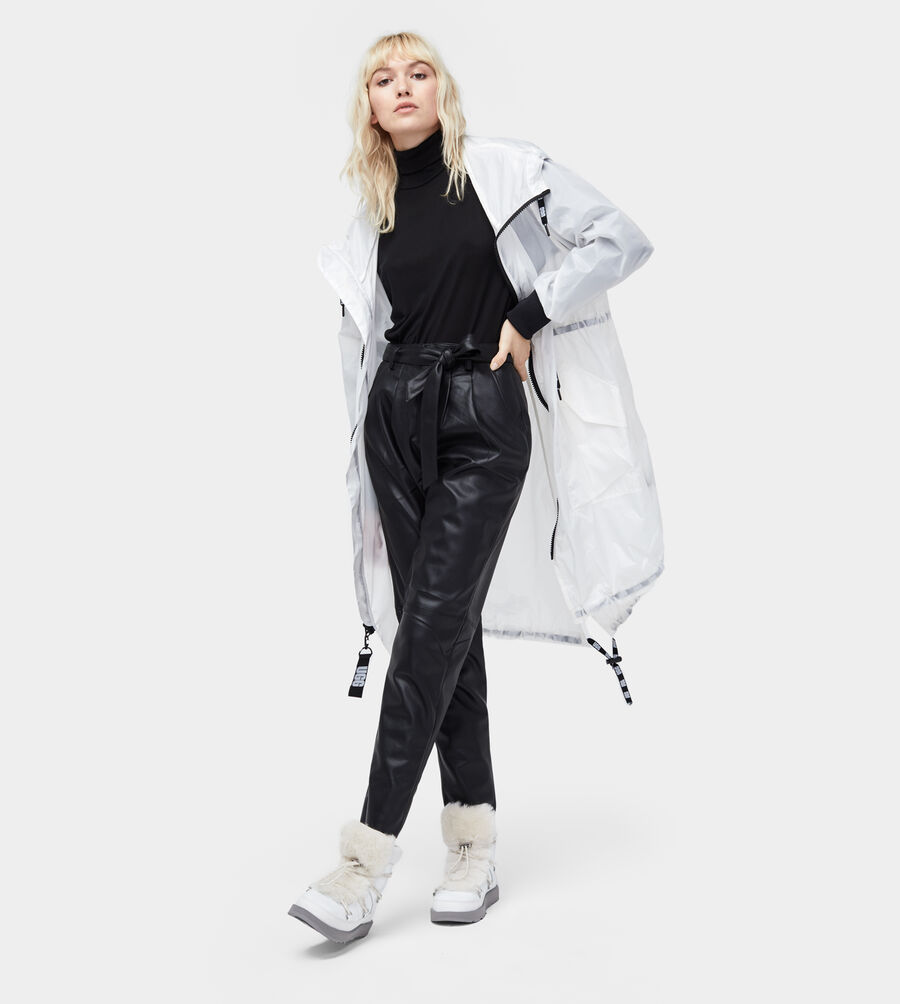 Carinna Hooded Anorak Jacket - Image 1 of 5