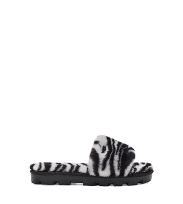 Cozette Zebra