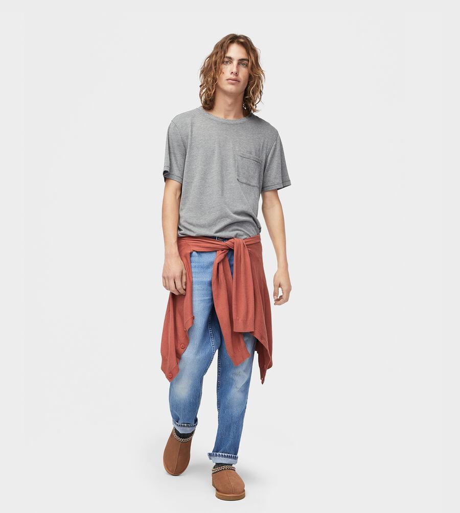 Benjamin Tri-Blend T-Shirt - Image 6 of 6
