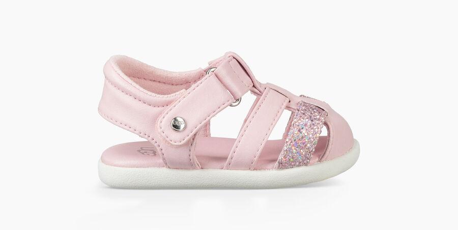 Kolding Sparkles Sandal - Image 1 of 6