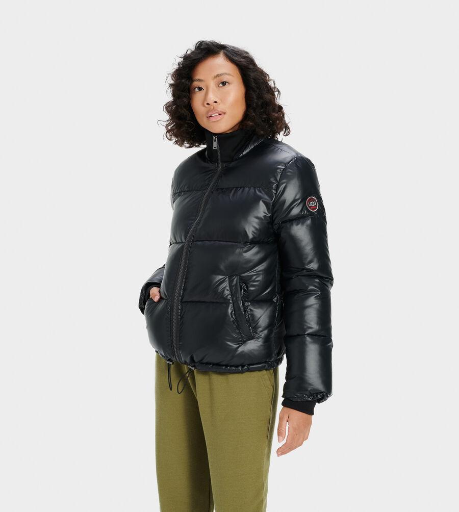 Izzie Puffer Jacket Nylon - Image 1 of 4