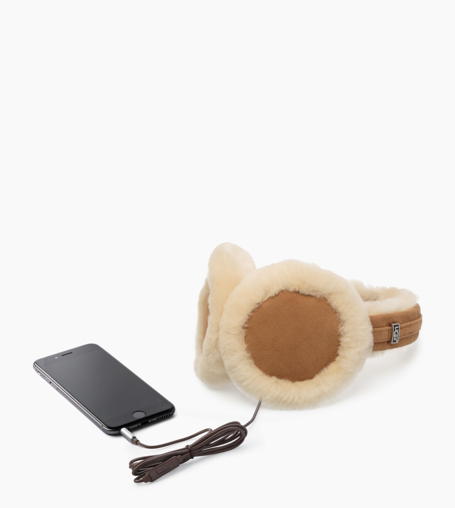 33ef47f8720 Women's Share this product Wired Classic Sheepskin Earmuff