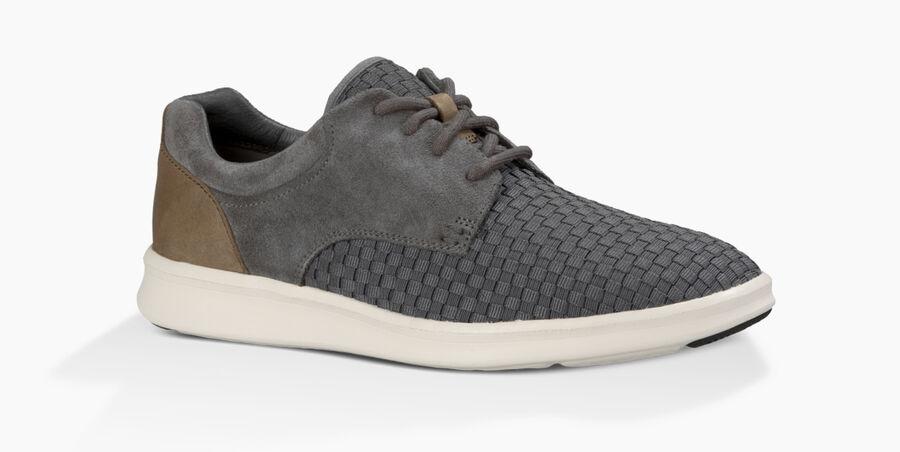 Hepner Woven Sneaker - Image 2 of 6