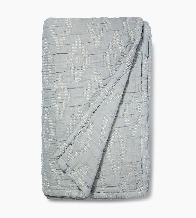 Mesa Diamond Blanket