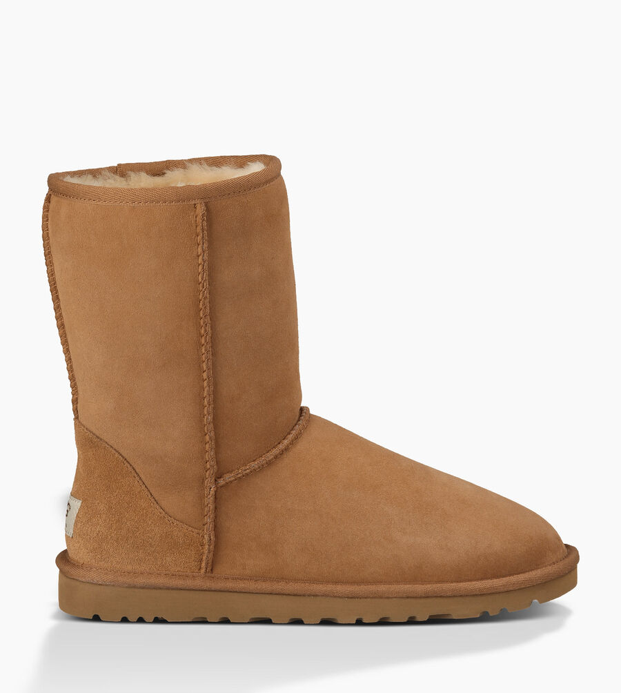 Women S Classic Short Boot Ugg 174 Official