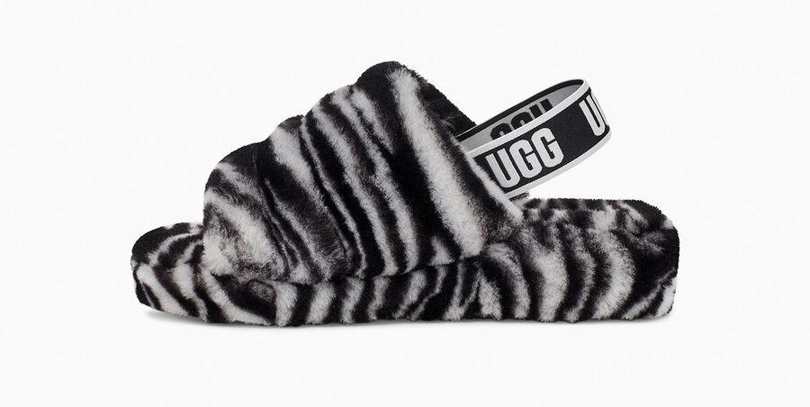 Fluff Yeah Slide Zebra - Image 3 of 6