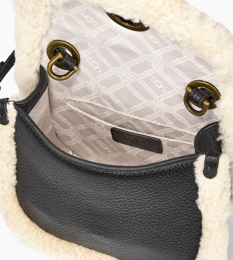 Heritage Crossbody Leather - Image 4 of 5