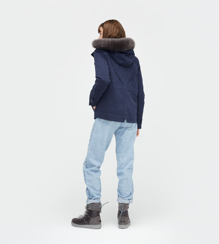 Convertible Field Parka - Image 2 of 3