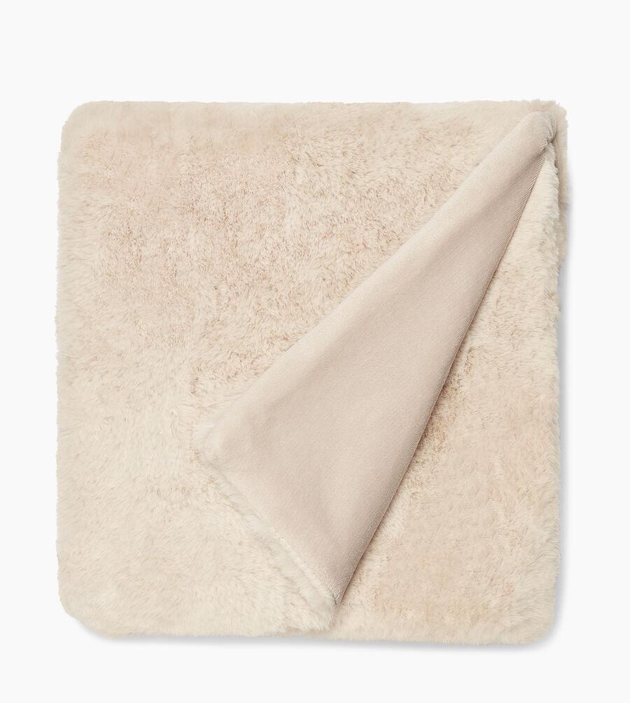 Euphoria Plush Throw - Image 1 of 3