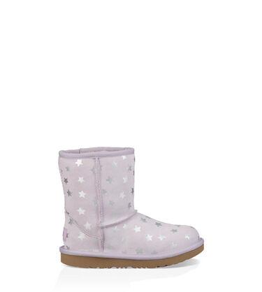 Classic II Short Stars Boot