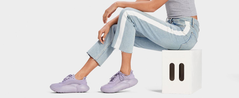 LA Cloud Low Sneaker | UGG® Official