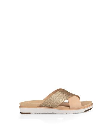 Kari Glitter Sandal