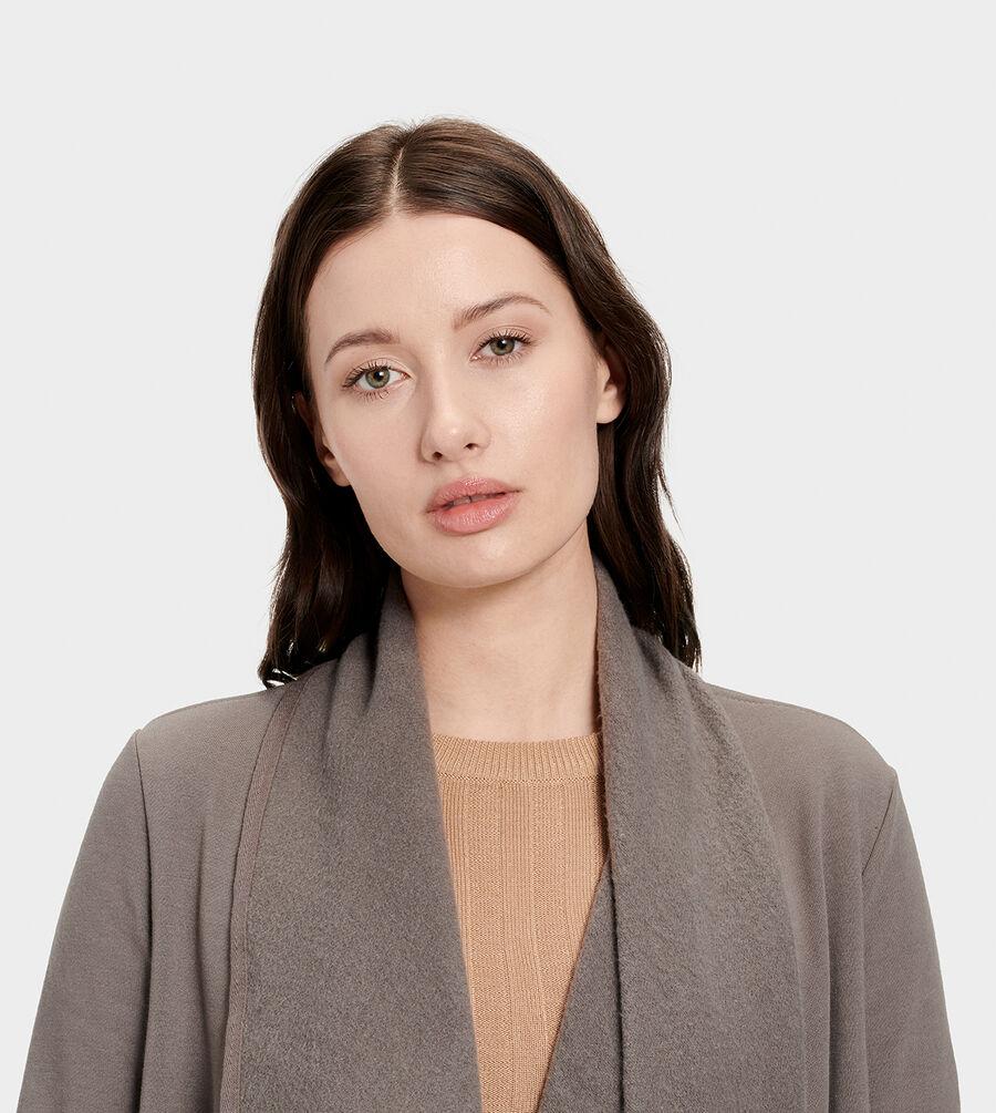 Janni Fleece Blanket Cardi - Image 4 of 6