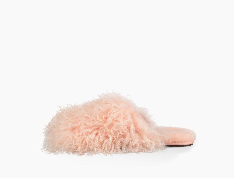 Fluff Momma Mongolian Clog - Image 3 of 6