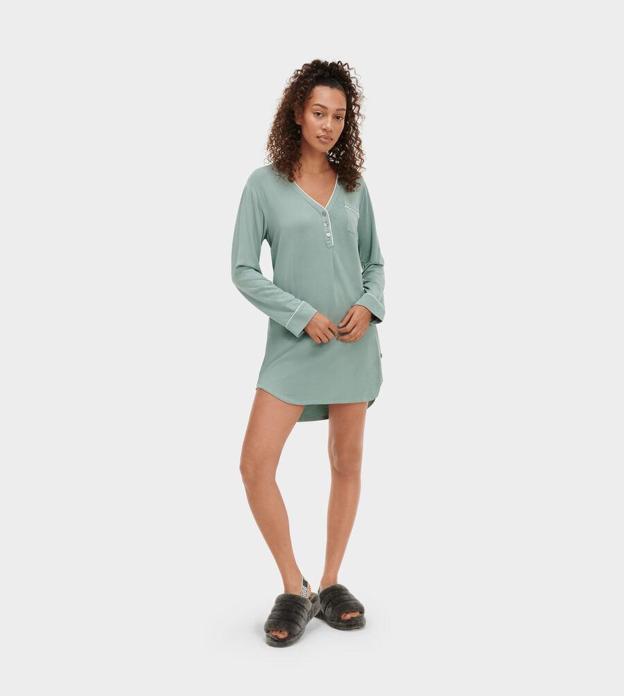 Henning Sleep Dress II - Image 4 of 4