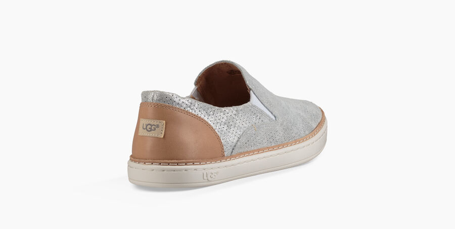 Adley Perf Stardust Slip-On - Image 4 of 6