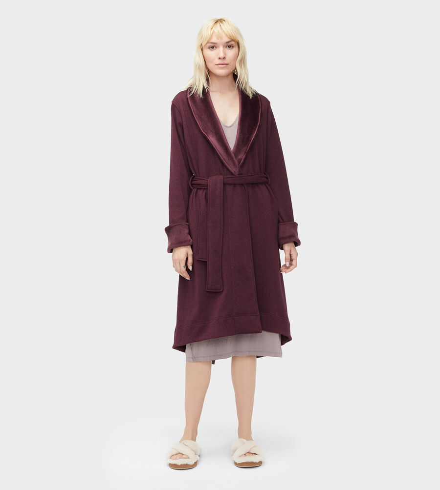 Duffield II Robe - Image 3 of 5