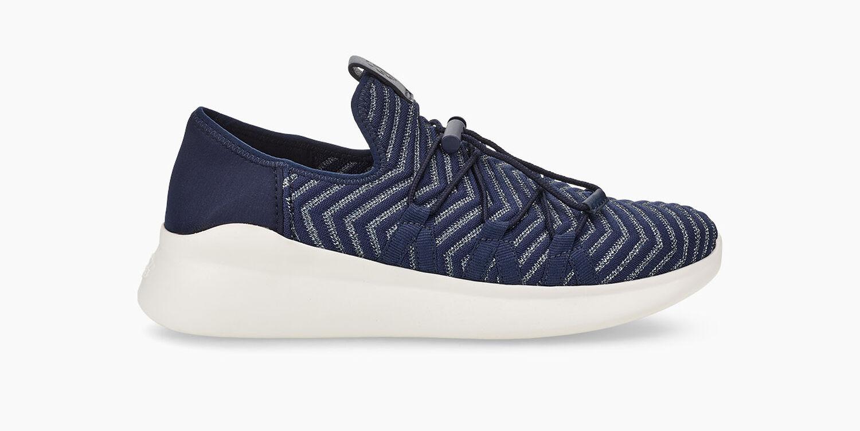 Zoom Kinney Metallic Sneaker - Image 1 of 6 12cf6fdb7d5