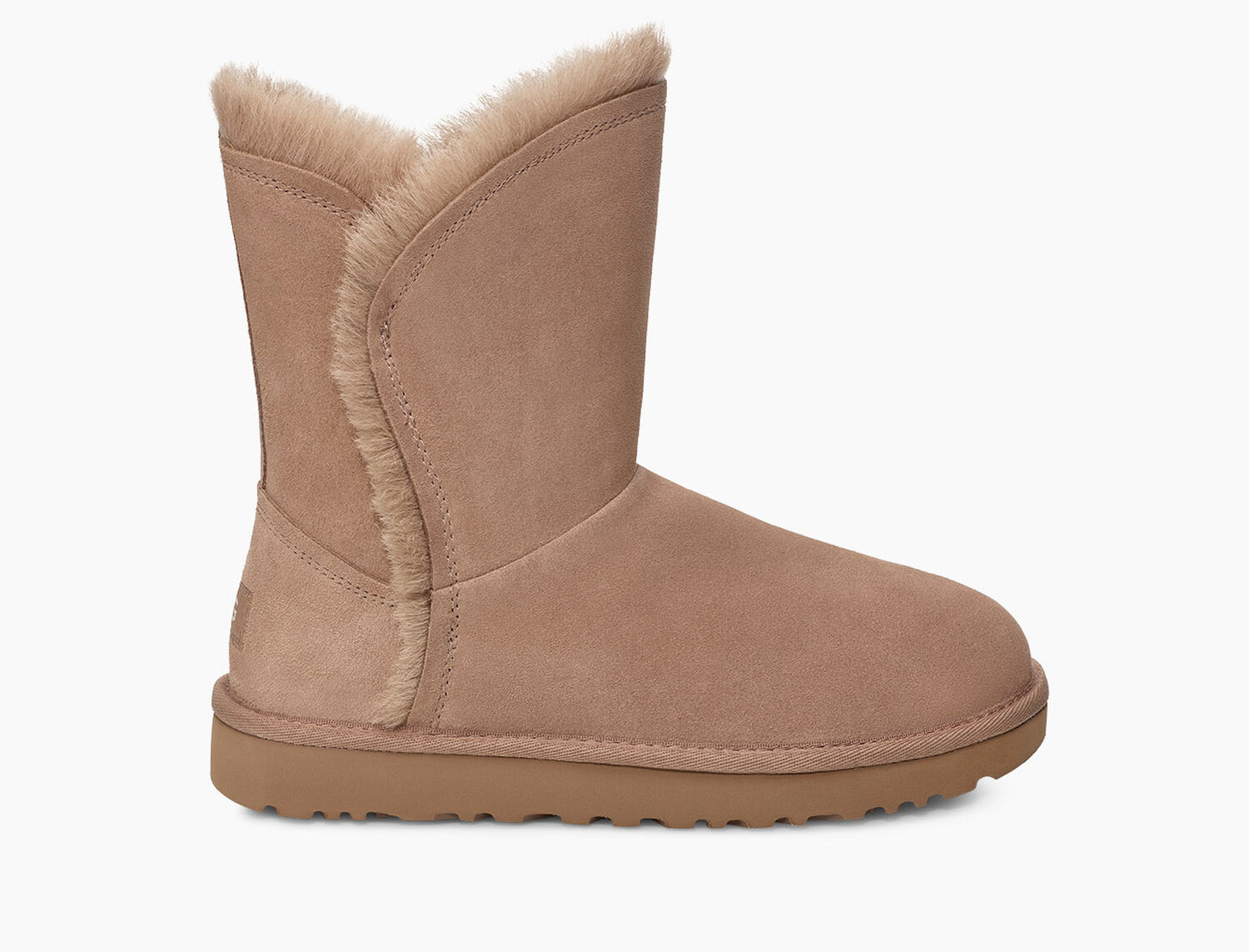 UGG Christmas sale - Classic Short Fluff High-Low