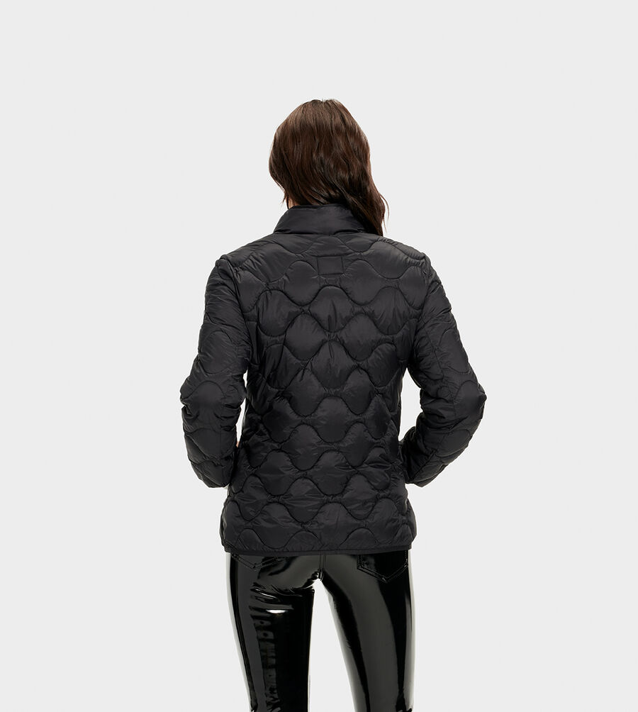 Selda Packable Quilted Jacket - Image 2 of 6