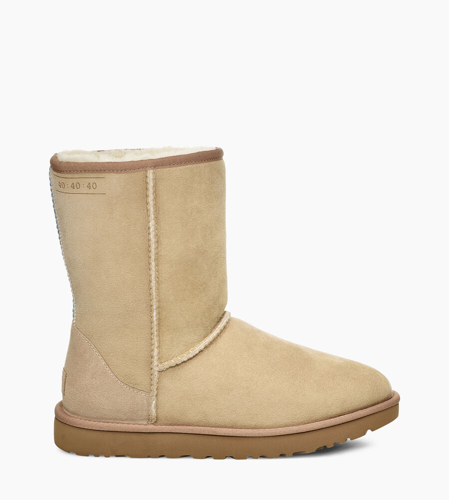 Classic Short 40:40:40 Boot | UGG® Official