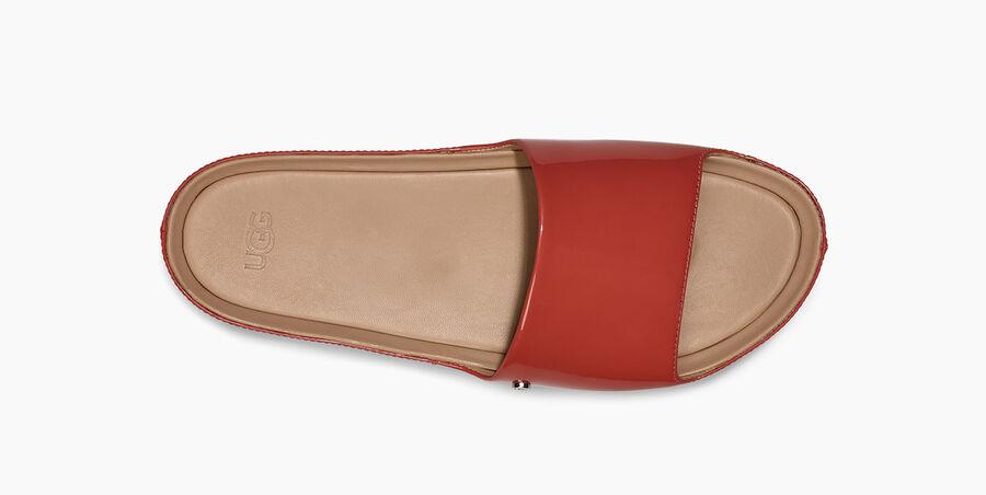 Jane Patent Slide - Image 5 of 6