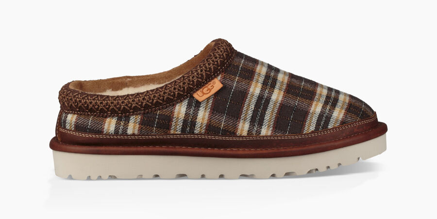 Tasman Pendleton Plaid Slipper - Image 1 of 6