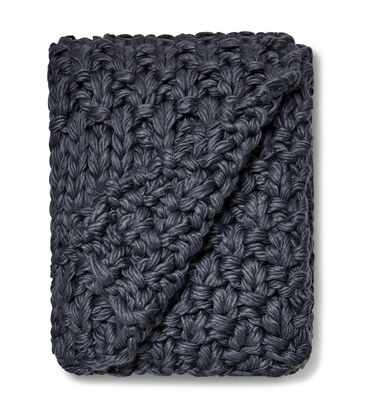 Hava Knit Throw
