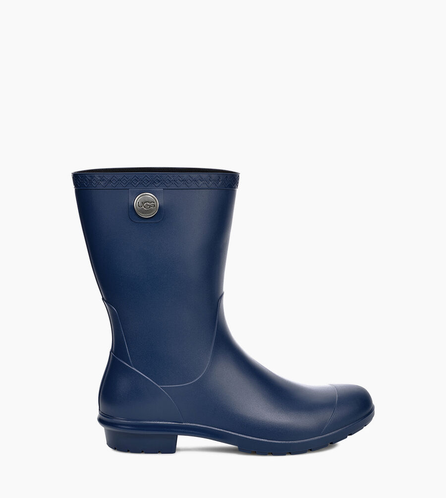 Sienna Matte Rain Boot - Image 1 of 6