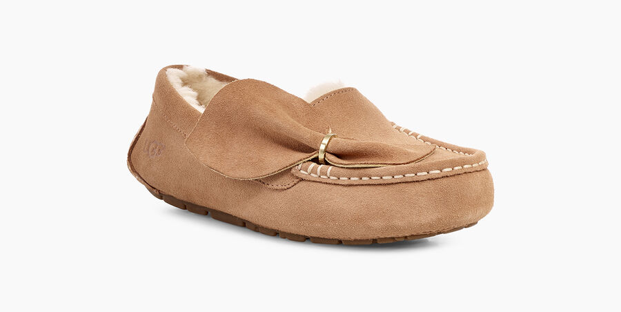 Ansley Twist Slipper - Image 2 of 6
