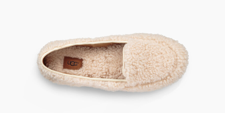 Hailey Fluff Loafer - Image 5 of 6