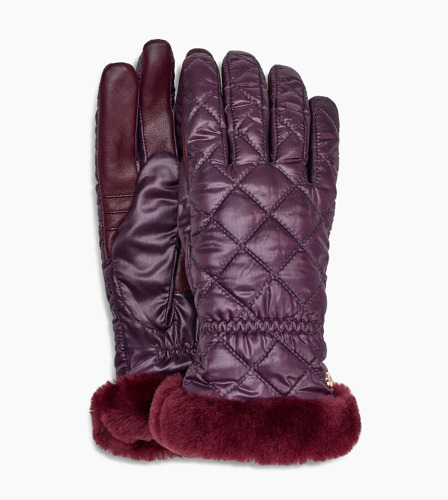 Quilted All Weather Glove - Image 1 of 3