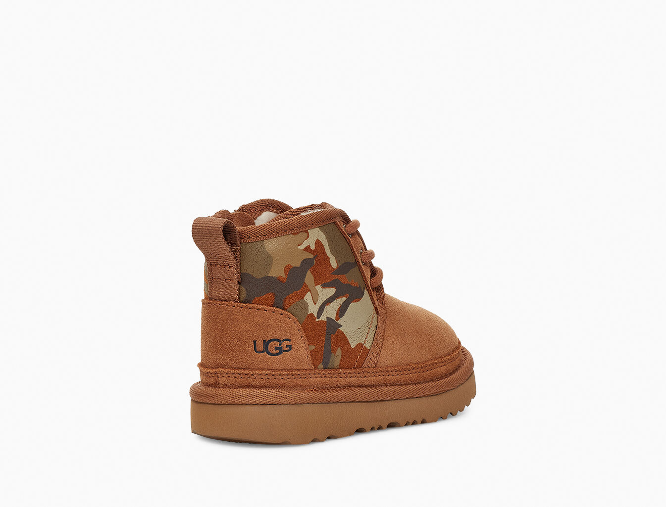 Neumel II Camo Boot for Toddlers   UGG®