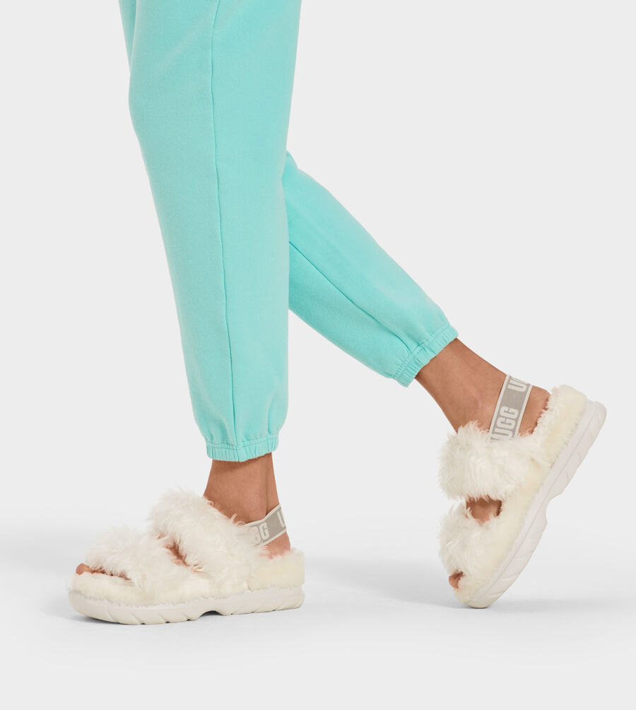 Daniella Fleece Sweatpant - Image 4 of 4