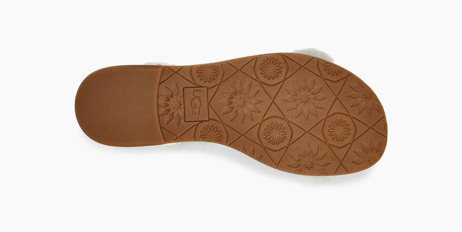 Fluff Springs Patent Sandal - Image 6 of 6