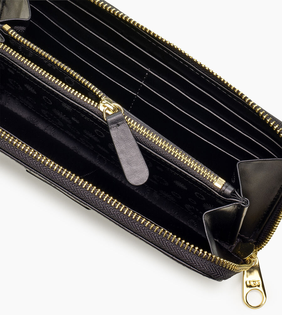 Honey Sun Emboss Wallet - Image 4 of 5
