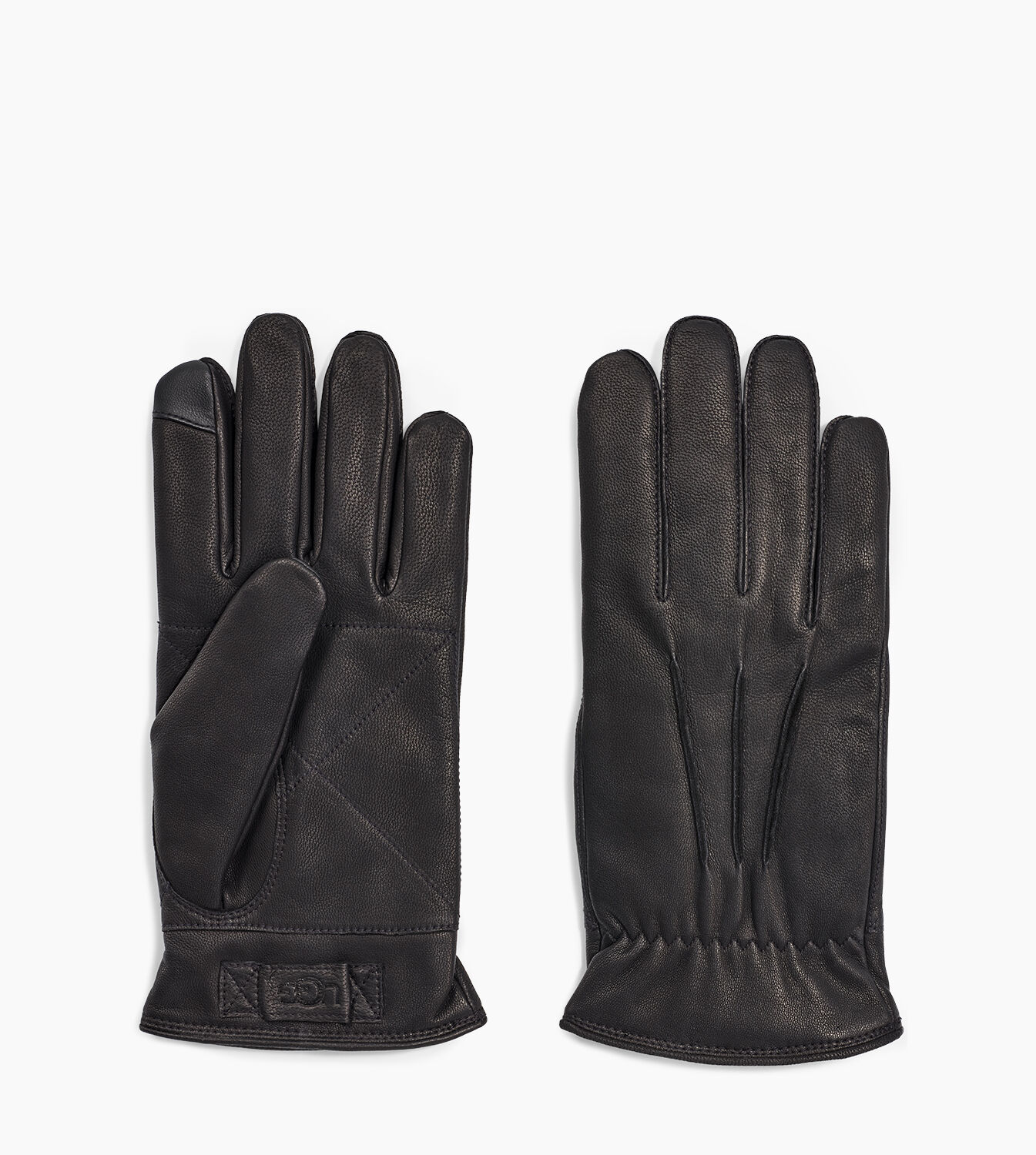 3 Point Leather Glove | UGG Official®