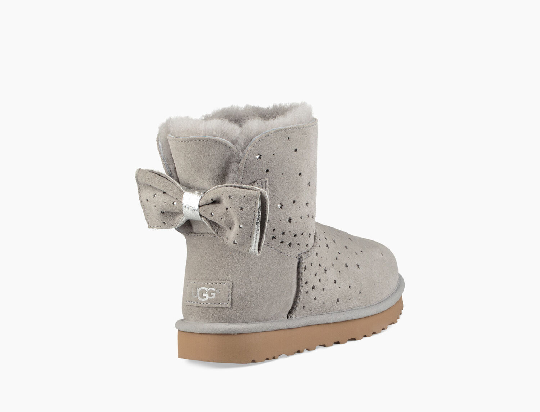 d9eadb55733 Women's Share this product Classic Mini Stargirl Bow Boot
