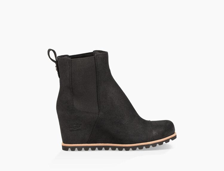Pax Boot